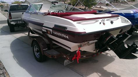 1993 mariah boat mariah diablo 1993 for sale for 6 500 boats from usa