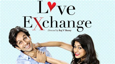 film love exchange love exchange blends two distinct cultures director