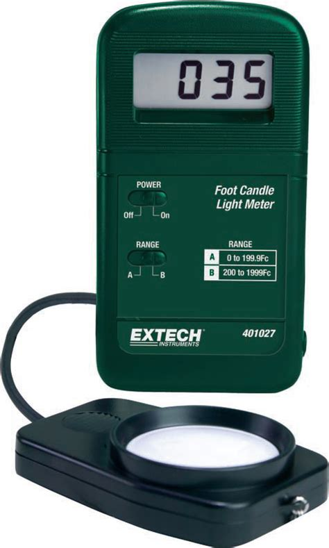 candle light meter app extech pocket candle light meter
