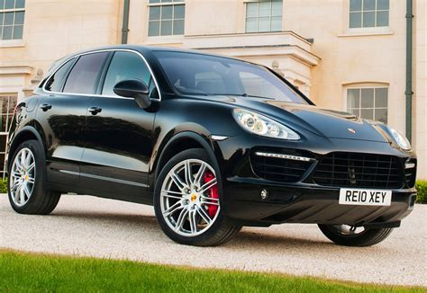 Porsche Cayenne 2012 by 2012 Porsche Cayenne Photo 3 10946