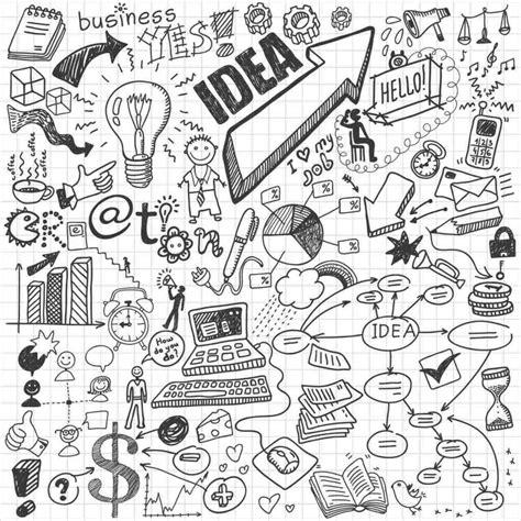 doodle ideas for class creatividad c 243 mo ser m 225 s creativo de 9 maneras que funcionan