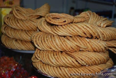 Sanzi ??, A Uyghur Fried Noodle: Xinjiang's Best Food