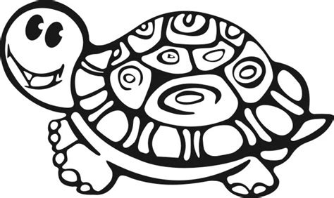 turtle coloring page free coloring pages of the turtle and rabbit