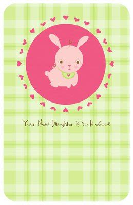 free printable greeting cards baby girl you have a new baby girl greeting card congratulations