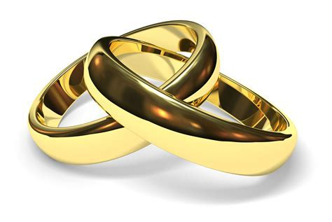 New popular wedding rings