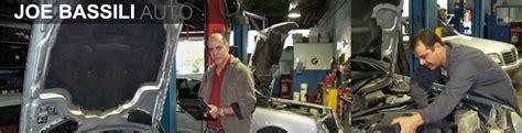 Garage Mercedes Montreal by Mercedes Repair Shop Montreal Joe Bassili Auto