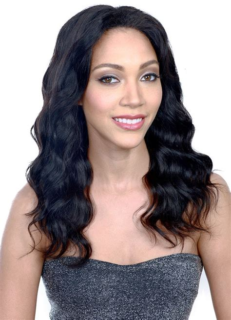 the best bss human hair bobbi boss remi human hair lace front wig mhlf p cecilia