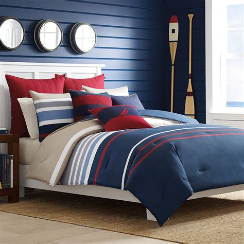 nautica bed sets nautica bradford comforter duvet set from beddingstyle com
