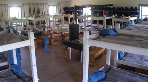 barracks room barracks fort larned national historic site u s national park service