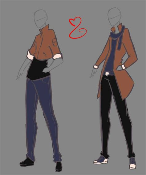 design jacket anime 1000 images about male anime clothes on pinterest