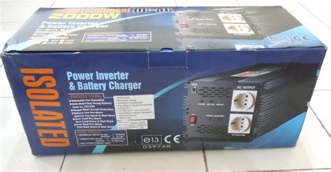 Harga Power Inverter 100 Watt harga inverter inverter watt dc to ac inverter
