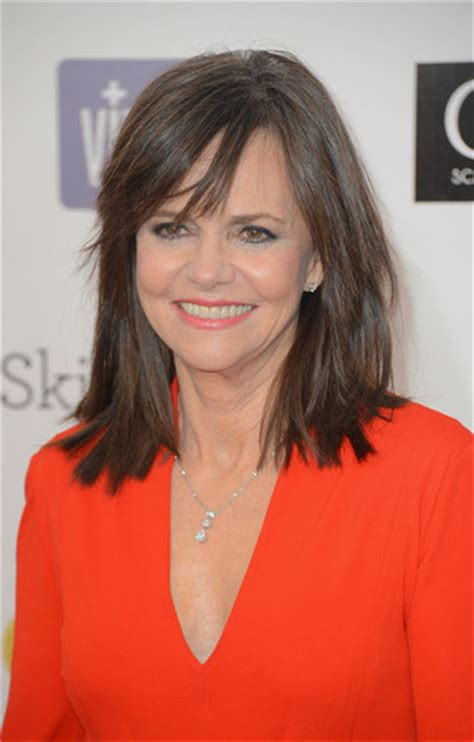 photos of sally fields hair tracey mattingly news sally field at the critics