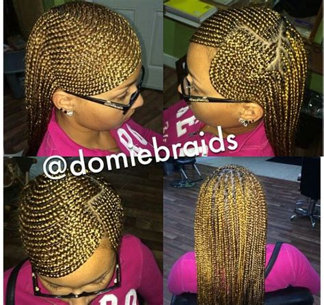 braided into a swoop cornrows with swoop braids pinterest princesses