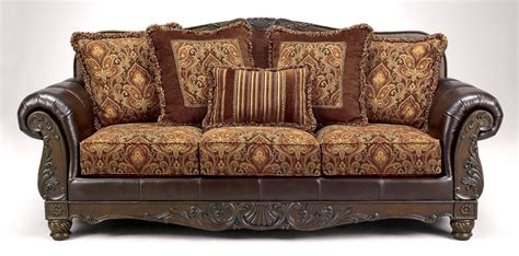 wooden loveseat many advantages of wood sofa you do not know furniture