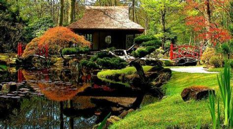 Délicieux Lanterne Pierre Jardin Japonais #1: jardin-japonais-superbe.jpg