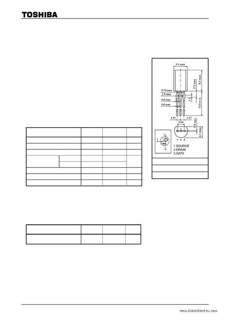 transistor k2961 transistor k2961 28 images k2961 datasheet vdss 60v n ch mosfet toshiba sqd50n04 n channel