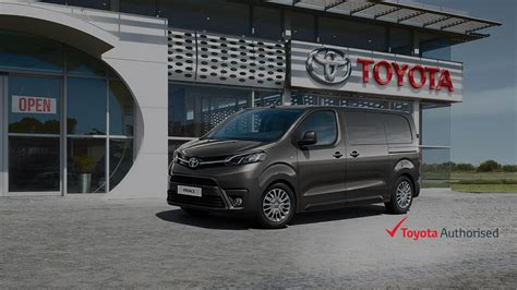 toyota commercial vehicles usa toyota bespoke commercial vehicle conversions toyota uk