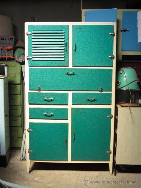 alacenas vintage alacena armario cocina vintage a 241 os 50 a 241 os 60 comprar