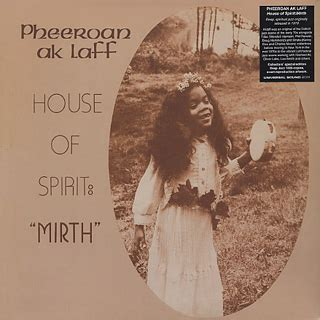 house of mirth sparknotes pheeroan aklaff house of spirit mirth lp universal