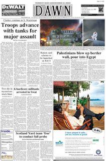 dawn | online pakistani newspaper