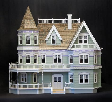 doll house colors 26 best images about historical collection dollhouses on