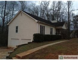 Dekalb County Section 8 Housing by Section 8 Housing And Apartments For Rent In Lithonia