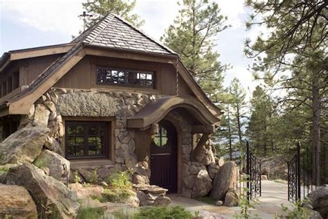 mountain cottage plans 450 sq ft small mountain cottage tiny house pins