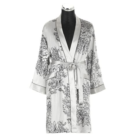 popular mens silk dressing gown buy cheap mens silk popular satin dressing gown buy cheap satin dressing