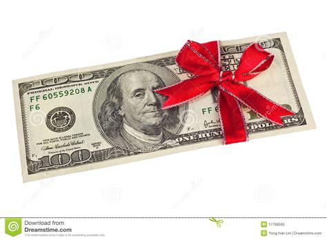 Money Sweepstakes - cash prize royalty free stock photo image 17768565