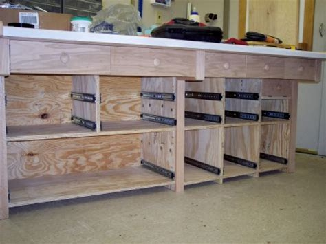 work bench cover door workbench plans full size of garage workbench52 stunning plans to build a