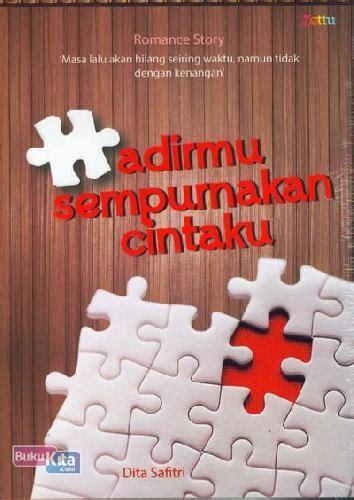 Cintaku Indonesia bukukita hadirmu sempurnakan cintaku toko buku