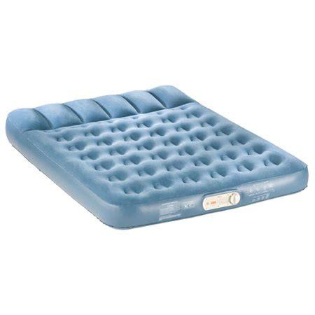 aerobed 2000012177 9 quot indoor outdoor air bed mattress walmart