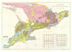 california soil map soil associations of southern ontario