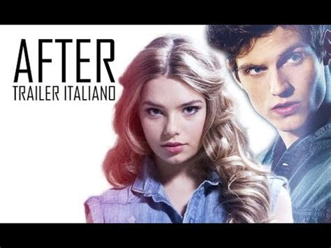 after trailer after trailer italiano 2017 todd