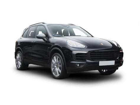 porsche cayenne deals porsche cayenne 4x4 leasing contract hire deals