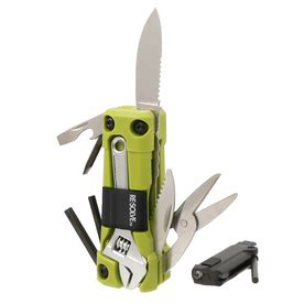 outdoor multi tool shop re solve 12 outdoor recreation multi tool at