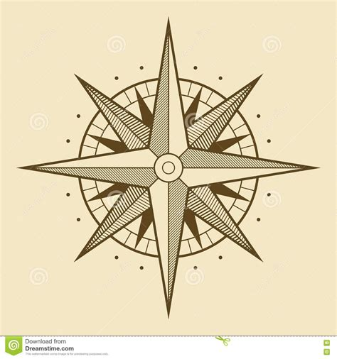wind rose royalty free stock photography image 4361807