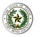 Fort Bend Property Tax Records Tax Information