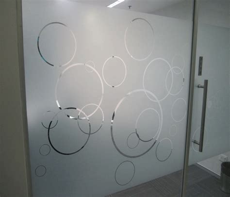 glass door stickers in india decorative window glass designing and printing
