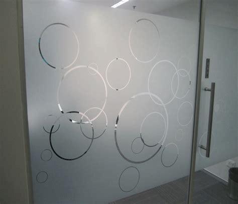 glass door sticker designs india decorative window glass designing and printing
