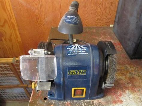 porter cable pcb575bg 8 variable speed grinder with work l porter cable variable speed bench grinder 28 images