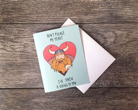 Gift Card Etsy - hilarious valentines day cards yellowtrace