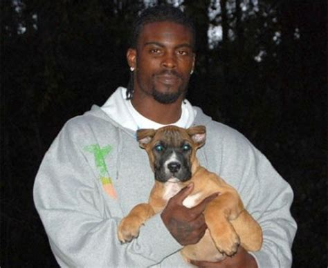 michael vick fighting michael vick to rice you ve got to become an advocate
