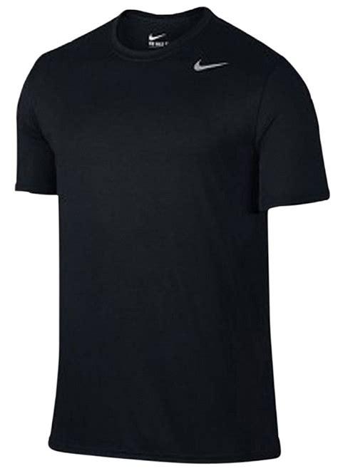 nike legend 2 0 s dri fit athletic t shirt ebay