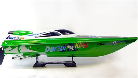 45 huge gigantically huge darter king high performance - Darter King Rc Boat Parts