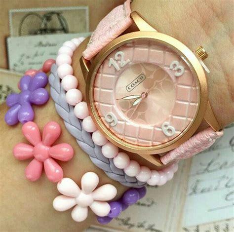 Gelang Rainbow Murah Meriah jual beli jam tangan wanita coach gelang cantik murah meriah berkualitas terjangkau fashion
