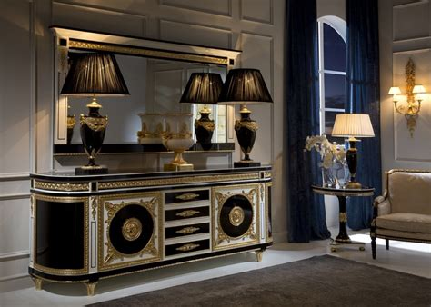 European Dining Room Furniture by Italian Furniture Designers Luxury Italian Style And