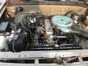 Isuzu Pup Diesel Engine 1988 Isuzu Truck Pup Diesel For Sale Photos