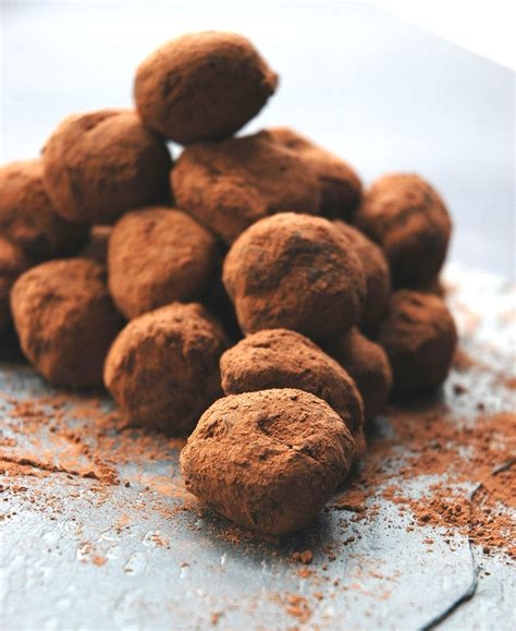 Choco Cake Truffle chocolate truffles for your lover my easy cooking