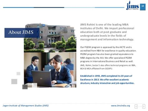 Jims Rohini Mba Reviews by Research Paper Relationship Between Sales Brand Equity